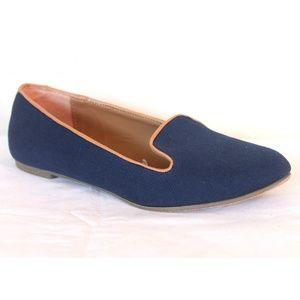 NWOB New York & Company Flat Loafer